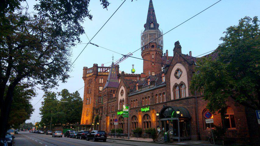15x OngewoonLekkere adresjes in Karlsruhe - Hoepfner Brauerei