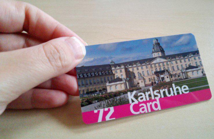 15x OngewoonLekkere adresjes in Karlsruhe - Karlsruhe Card