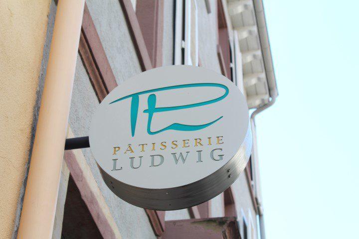 15x OngewoonLekkere adresjes in Karlsruhe - Ludwig Patisserie