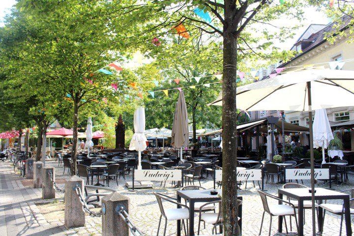 15x OngewoonLekkere adresjes in Karlsruhe - Ludwigsplatz