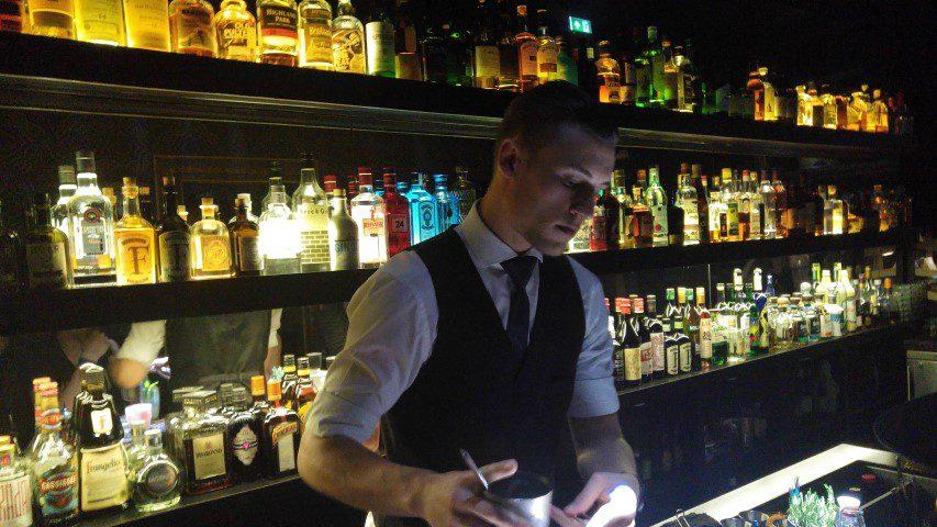 15x OngewoonLekkere adresjes in Karlsruhe - Miad cocktailbar