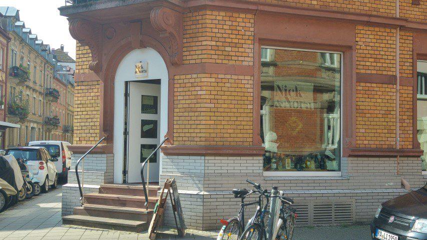 15x OngewoonLekkere adresjes in Karlsruhe - Nick & Nora