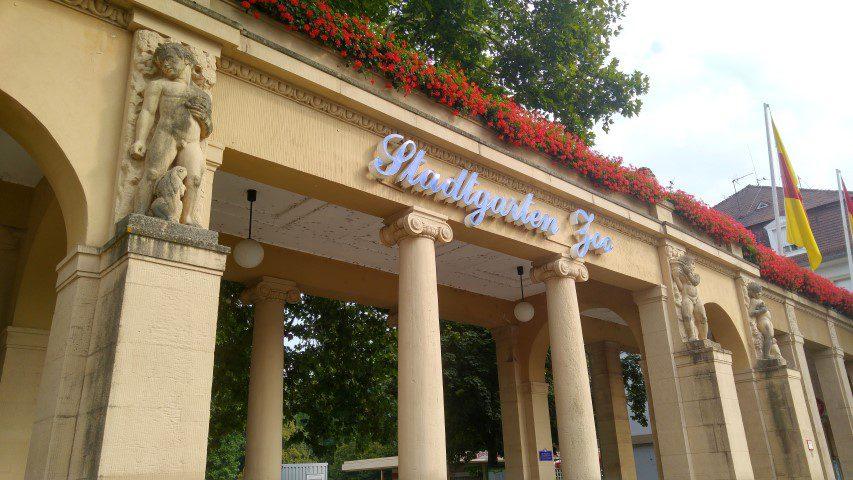 15x OngewoonLekkere adresjes in Karlsruhe - Stadtpark Dierentuin