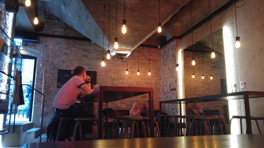 BREWDOG BAR TALLINN