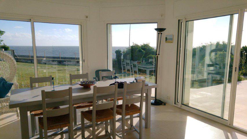 Een rondleiding door ons Interhome vakantiehuis in Vaux-Sur-Mer.