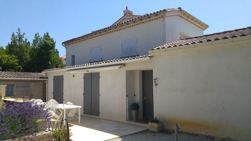 Een rondleiding door ons Interhome vakantiehuis in Vaux-Sur-Mer