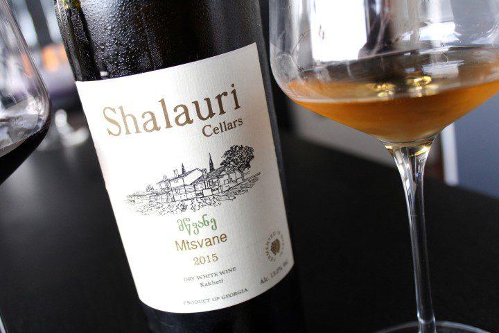 Getest: Qvevri-wijnen uit Georgië