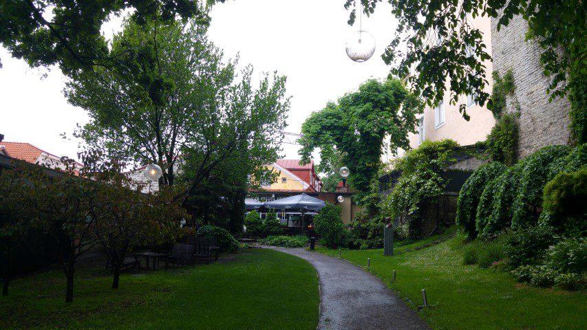 Restaurant Leib Tallinn Estland
