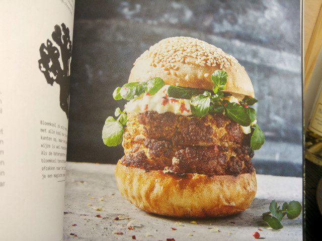 Review Groene Burgers - Martin Nordin