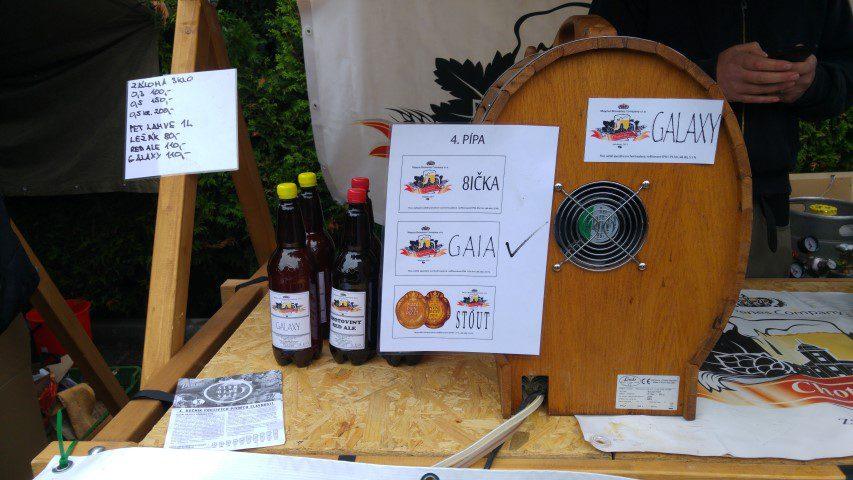 Bierfestival Pilsen: De zon in je glas!