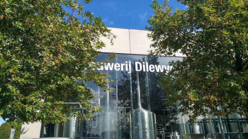 Brouwerij Dilewyns - Vicaris bieren
