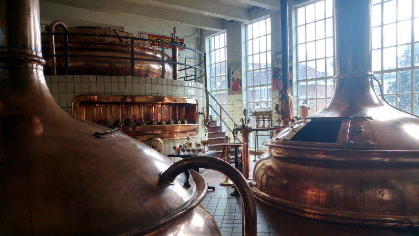 Brouwerij Huyghe - Delirium Tremens