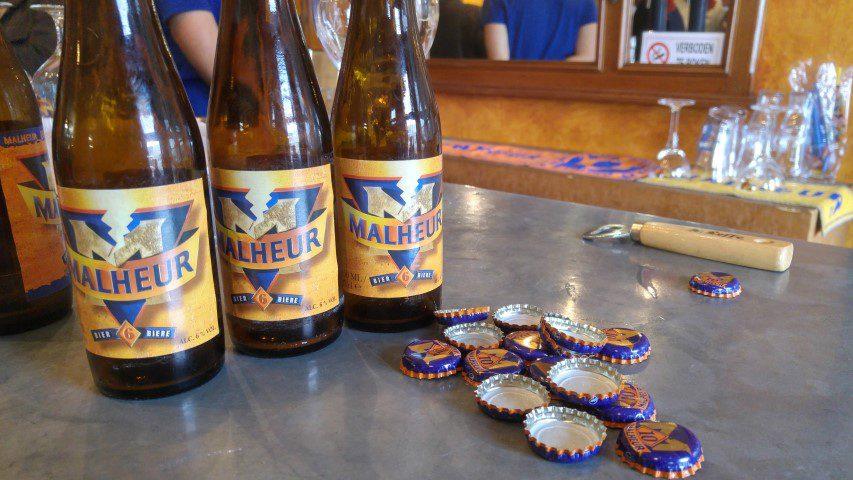 Brouwerij de Landtsheer - Malheur bieren