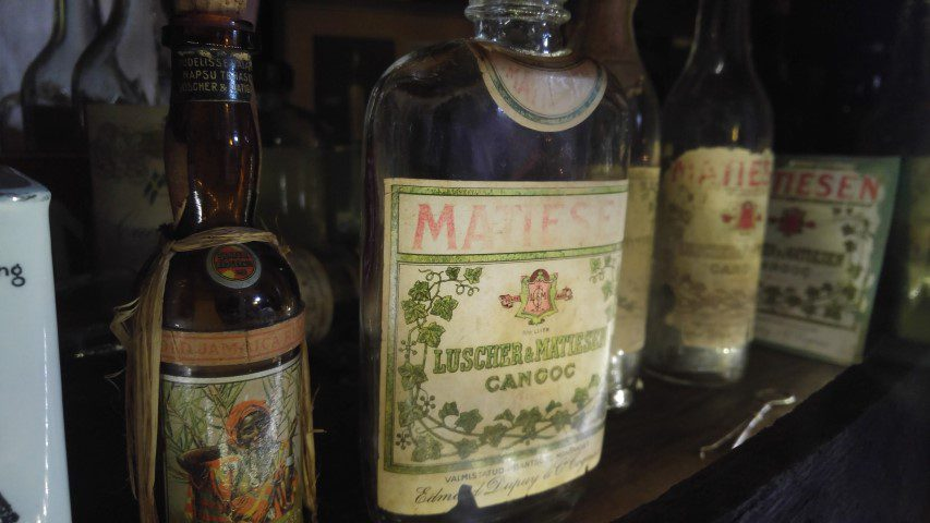 Museum of Estonian Drinks Tallinn Estonia