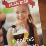 Plan Bier: Fietsen en wandelen in Scheldeland