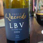 Op bezoek bij Quevedo Port in de Douro vallei