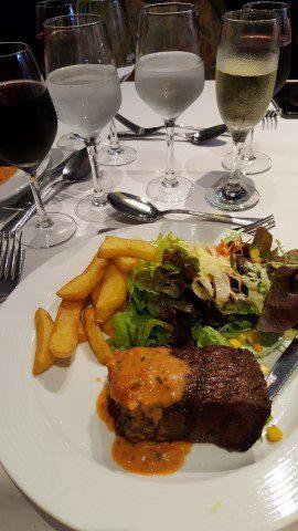 3 Tips voor een Citytrip Namen in Wallonië - Le Grill des Tanneurs