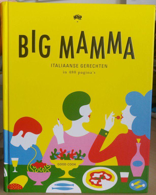 Big Mamma - Stella di Viesto