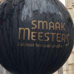 Een maand lang Antwerpen Smaakmeesters 2017