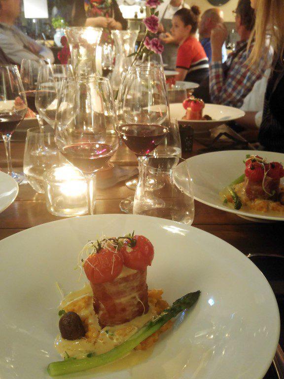 Kook zelf de sterren van de hemel bij Restaurant Soigné