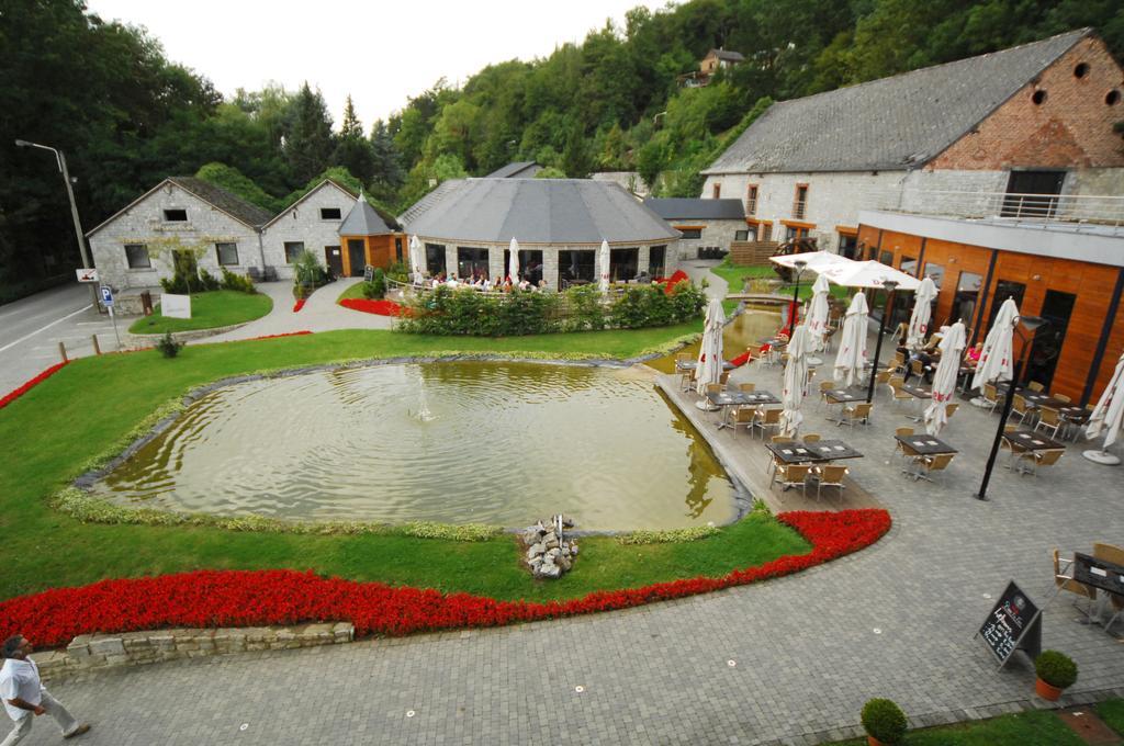 3 Tips voor een Citytrip Namen in Wallonië - Les Jardins de la Molignée