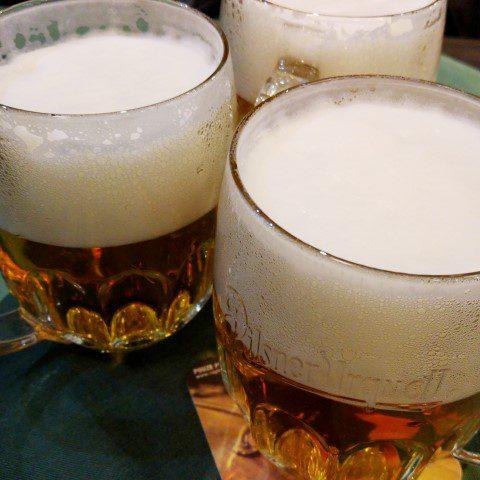 Pilsner Urquell Brouwerij - bier