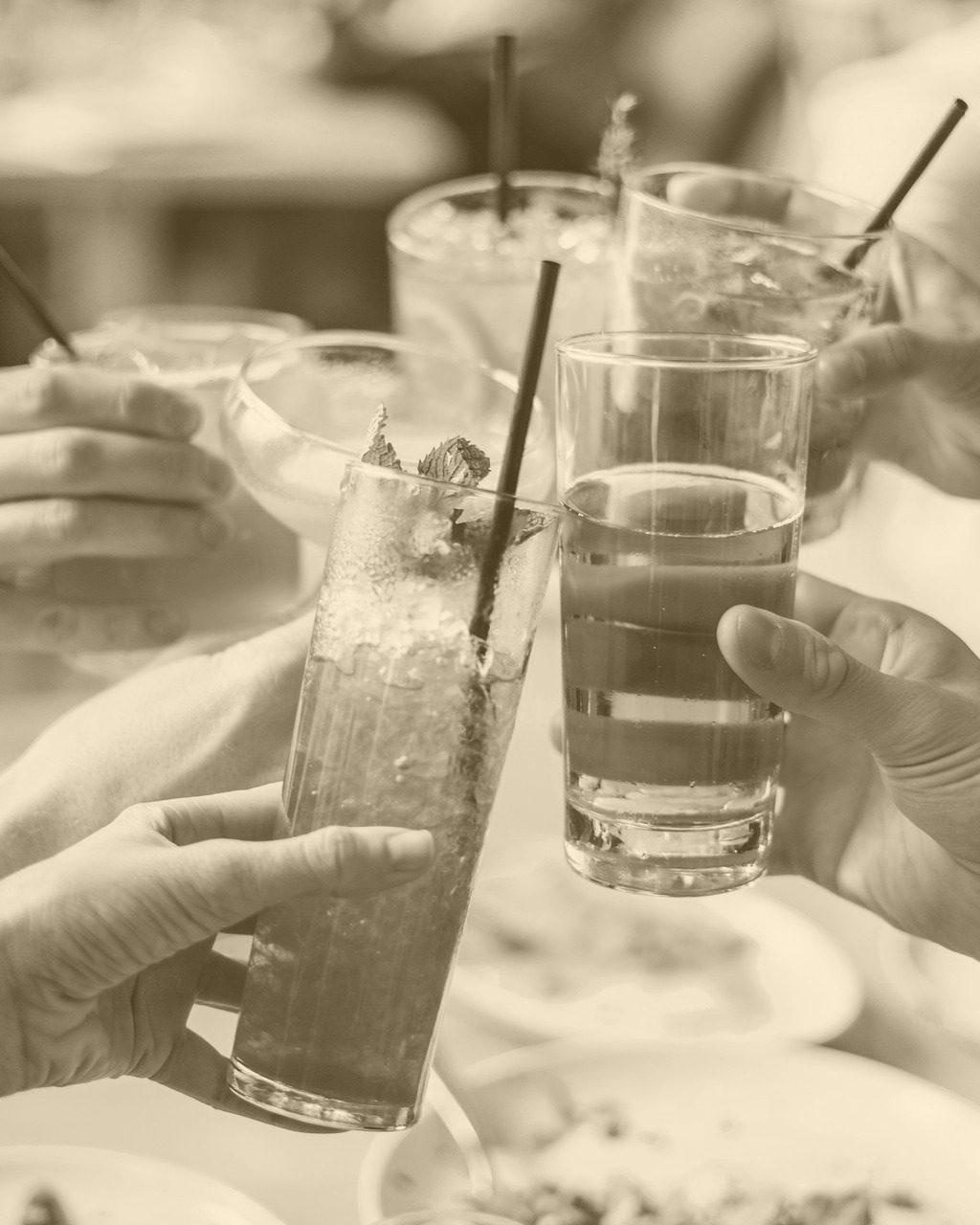 3 perfecte cocktails voor de herfst