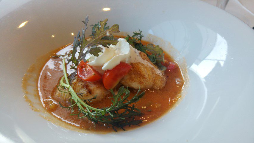 Eten, drinken en slapen in Oost-Vlaanderen - Brasserie Litus