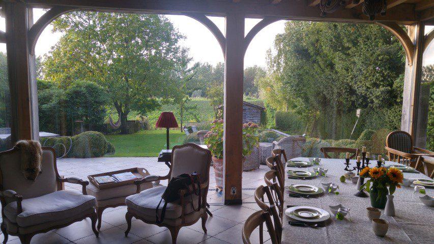 Eten, drinken en slapen in Oost-Vlaanderen - Cosy Cottage