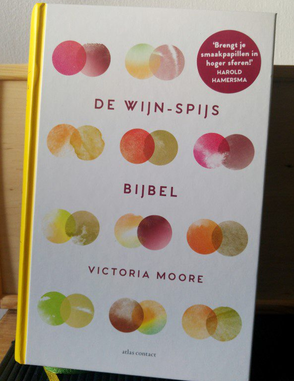 Review: De wijn-spijs Bijbel