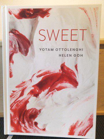 Review Sweet - Yotam Ottolenghi en Helen Goh