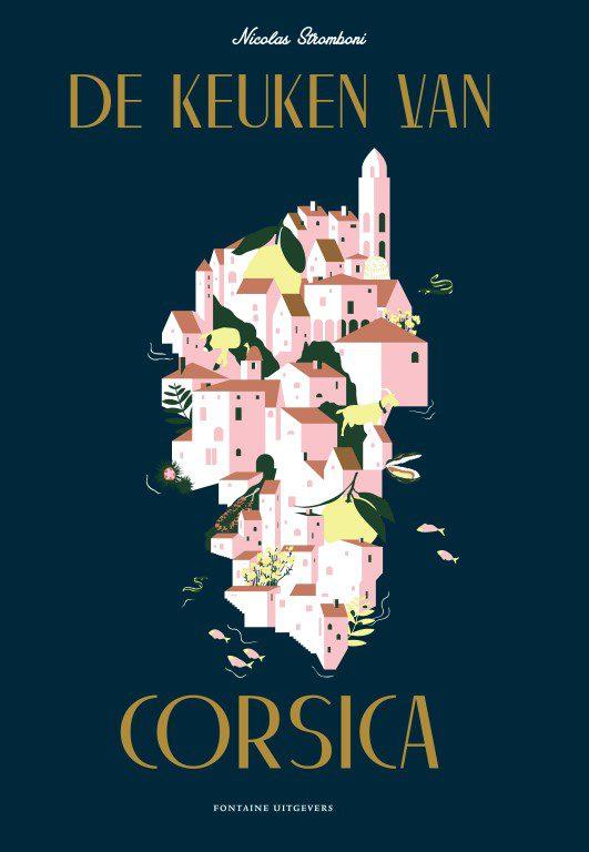 Review: De keuken van Corsica