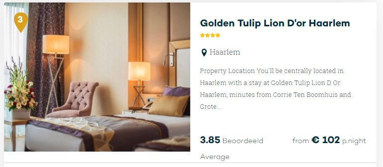 Hotelgift: hét cadeau voor de echte hotelliefhebber