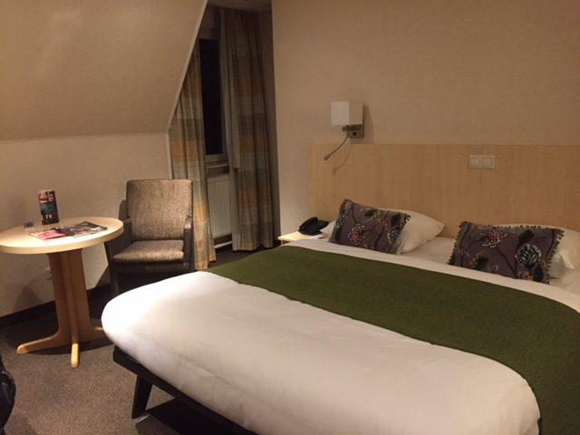 Hotel Lion d'Or Haarlem - Hotelgift