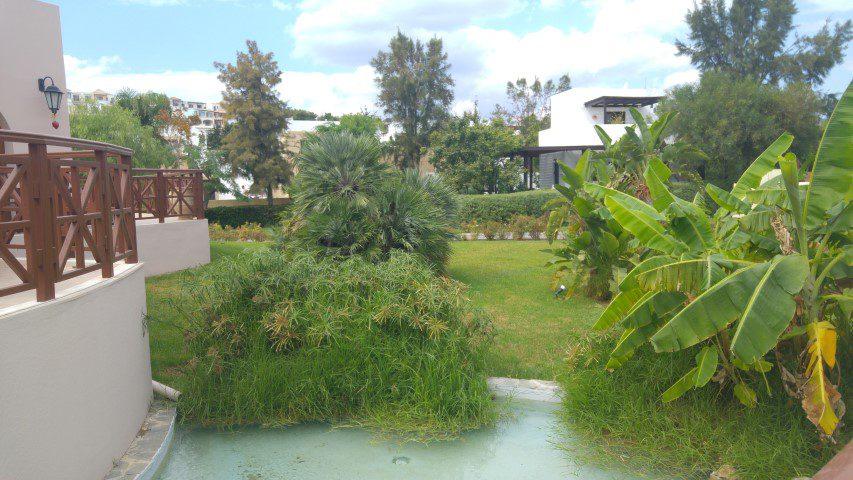 Lindian Village Rhodos - Het resort
