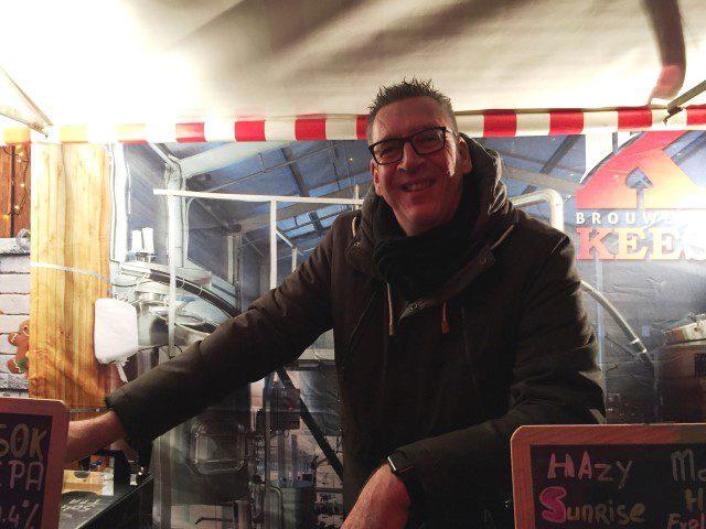Middelburg WinterBierFestival - Brouwerij Kees