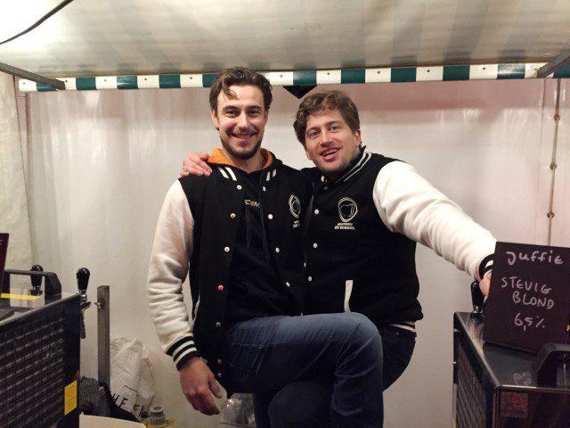 Middelburg WinterBierFestival - Brouwerij de School