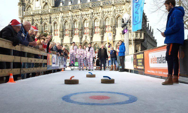 Middelburg Winterstad - Winterbierfestival
