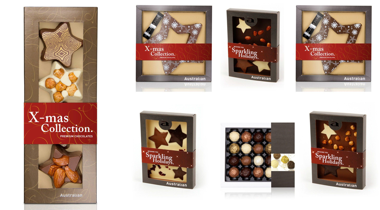 Last minute cadeau ideetjes - Australian chocolade
