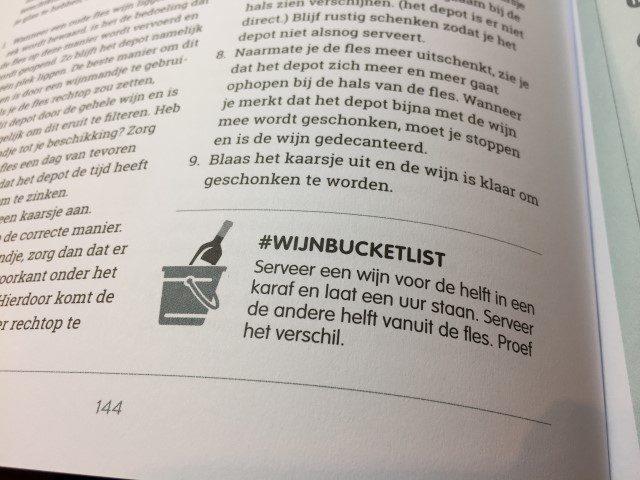Review: Dat smaakt naar meer - Jan-Willem van der Hek