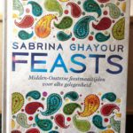 Review: Feasts - Sabrina Ghayour