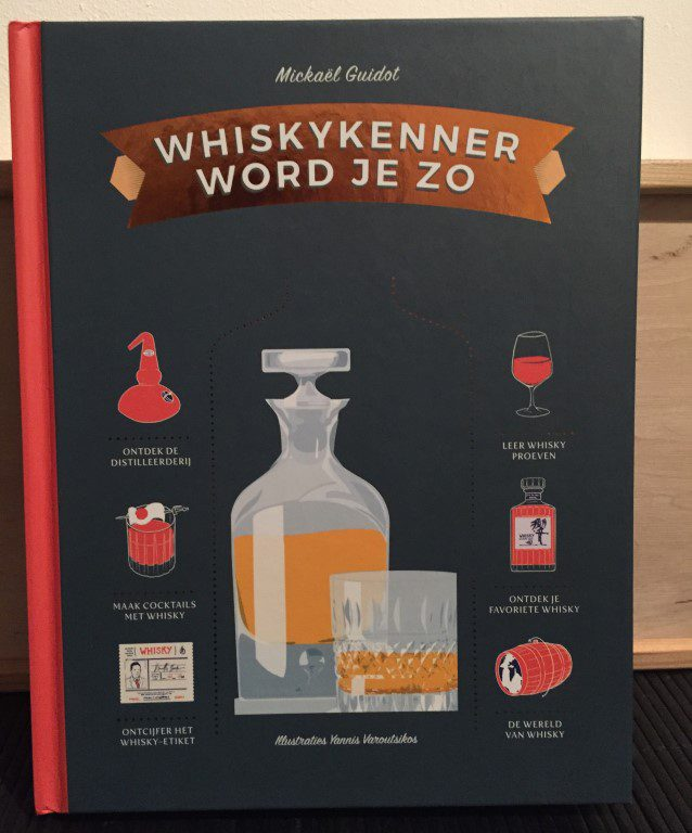 Review: Whiskykenner word je zo