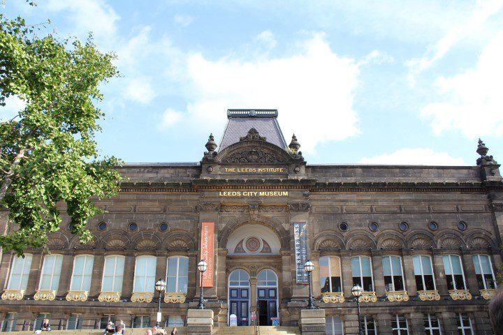 Tips Leeds: Leeds City Museum
