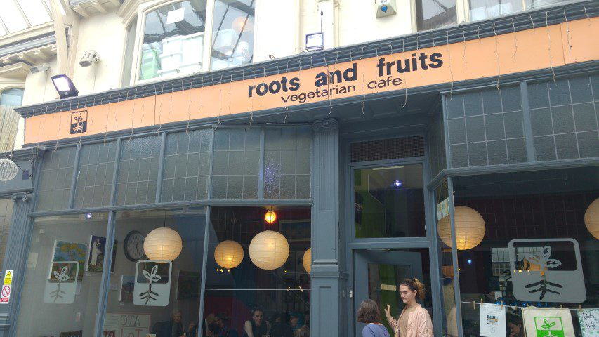 Tips Leeds: Roots & Fruits