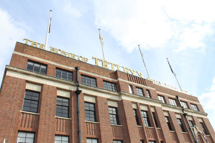 Tips Leeds: The Tetley