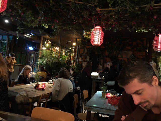 Toerist in eigen Land: Amsterdam - De Tulp