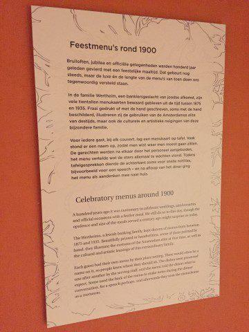 Toerist in eigen land: Amsterdam - Museum Willet-Holthuysen