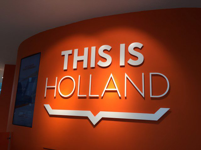Toerist in eigen land: Amsterdam - This is Holland