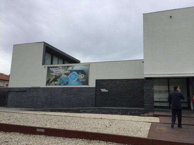 Centro de Portugal - Een culinair festijn! - Ílhavo Maritime Museum