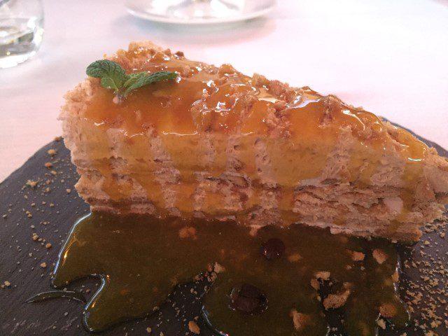 Centro de Portugal - Een culinair festijn! - Canastra do Fidalgo Restaurant